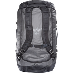 Osprey Transporter 65 Duffel Bag, black